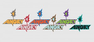 ANGRY-COLORS