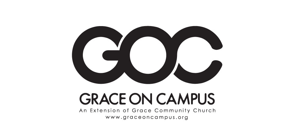 GRACE ON CAMPUS