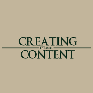 creatingcontent