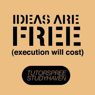 ideasarefree