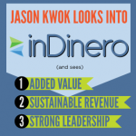 inDinero: Added Value, Sustainable Revenue, and Strong Leadership
