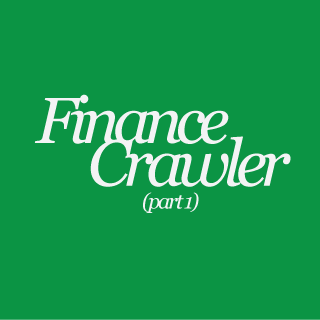 Jason Kwok's Finance Crawler #1